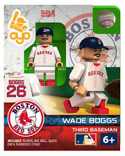 Wade Boggs OYO HALL OF FAME BOSTON RED SOX MLB Mini Figure G2