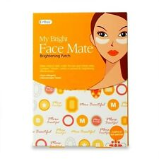 Cettua My Bright Face Mate Antiaging  Eye Masks 5 pairs Made in Korea