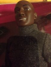 "Kenya Fashion Madness-African America Black Boy Doll Figure-""TJ Night Out"""