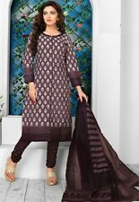 Elegant Cotton Designer Printed Unstitched Dress Material D.No SFC2025