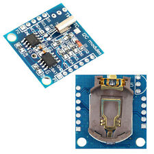 I2C RTC DS1307 AT24C32 Real Time Clock Module for Arduino Uno AVR ARM