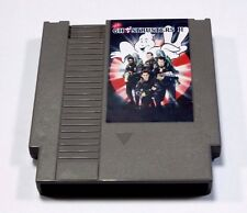 Ghostbusters II  - Nintendo NES Game