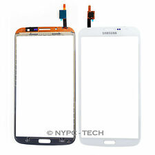 Touch Screen Digitizer Glass For Samsung Galaxy Mega 6.3 i9200 i9205 & Adhesive