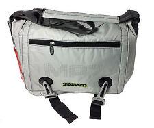Shoulder strap Bag Tabbara School e Free Time SEVEN BIG MP7 Grey