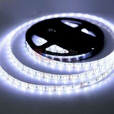 5M 5050 Day White 300 LED Light Waterproof Flexible Strip Lighting 12V Party UK