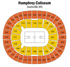 Mississippi State Bulldogs Basketball vs Kentucky Wildcats Tickets 02/08/14...