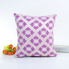 Minimalist Pillow Case Cushion Cover Sofa Waist Throw Cushion Cover Home Decor