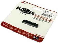 Graph Tech BLACK TUSQ XL Slotted 4-String Bass Nut  PT-1200-00