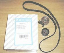 100% ORIGINALI ALFA ROMEO 147 156 166 1.8 / 2.0 16V TS NUOVA Cintura CAMME TIMING Kit