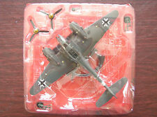 BRAND NEW Aircraft Scale Model 1/72 WWII German Military Fighter Plane VERY RARE