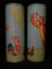 DISNEY POOH WALLPAPER BORDER NIP Sealed 2 Rolls Winnie Tigger & Friends Wall