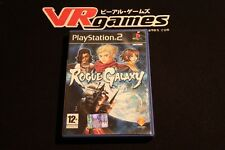 ROGUE GALAXY  PS2 PAL ITA IN ITALIANO SOTTOTITOLATO