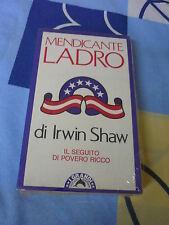 MENDICANTE LADRO IRWIN SHAW