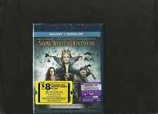 Snow White and the Huntsman (Blu-ray Disc, 2016)