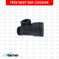 Sime Ecomfort 25, 30 & 35 HE Central Heating Filter 6295501 - GENUINE & NEW