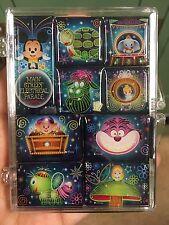 Disneyland Wonderland Gallery Main Street Electrical Parade Magnets New