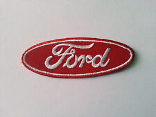 MOTORSPORTS MOTOR RACING CAR SEW / IRON ON PATCH:-PATCH NAME TO COME 0015