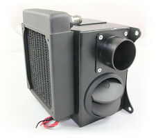 3.5kw Lightweight Heater for Mini, Land Rover S1 & 2, Kit Car, Westfield, Cobra