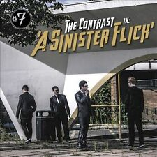 NEW A Sinister Flick * CD (CD) Free P&H