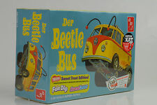 VW T1 Volkswagen Beetle Bus van show rod Car Kit Bausatz 1:25 AMT 992/12