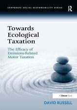 Towards Ecological Taxation (Corporate Social Responsibility)