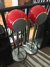 ELIPSON Planet LW Wireless Loudspeakers EX DEMO
