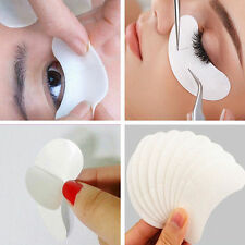 10X of Eyelash Lash Extension Under Eye Gel Pads Lint Free Eye Patches