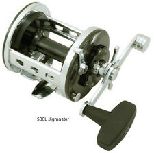 Penn Jigmaster 500L Saltwater Conventional  Fishing Reel, NEW in Box
