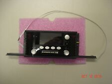 1014023 LCD OPERATOR CONTROL PANEL FOR TANDBERG T24 LIBRARY W/ CONNECTING CABLE