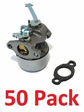 (50) CARBURETORS for Toro Powerlite CCR1000 38190 38191 38195 38196 38400 38405