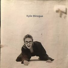 Kylie Minogue by Kylie Minogue (CD, May-2003, Mushroom Records  Good Condition