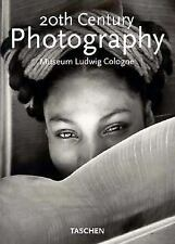 20th Century Photography (Klotz) by Cologne, Museum Ludwig