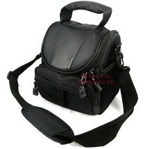 Camera Case Bag for Canon Powershot EOS-M SX500 SX40 HS SX50 SX30 SX20 SX10 IS