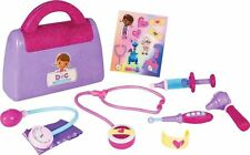 Doc McStuffins Doctors Bag Set Loves to Help Poorly cuddly toys Stuffed Animals
