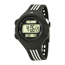 Adidas Performance Questra Black Chronograph Mens Watch ADP6085