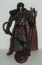 Star Wars Loose Mandalore Knights of the Old Republic Evoultions TAC