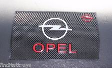 OPEL Logo Anti Slip Dashboard Mat Non-Slip sticky pad holder