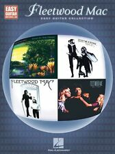 Fleetwood Mac Learn to Play Everywhere Dreams Pop Guitar TAB Music Book