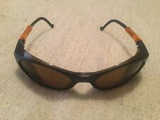 Harley Davidson Sunglasses Gold Lens Riding Biker Motorcycle Sun Glasses