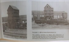 "HO CRAFTSMAN  MODEL MASTERPIECES ""300 TON FAIRBANKS MORSE COALING TOWER KIT #125"