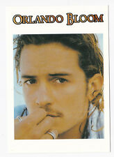 Orlando BLOOM carte postale n° 1446