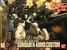 NEW Bandai Gundam 1/144 Snap EW-03 Gundam H-Arms Custom 61210