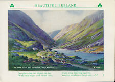 Valentine & Sons - Beautiful Ireland in verse and pictures