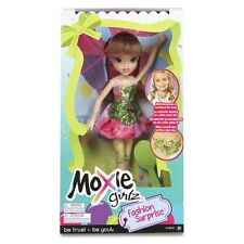 Moxie Girlz Party Favor Doll - Sophina  - belt is necklace for you NIB
