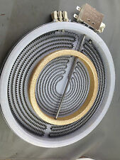 WESTINGHOUSE ELECTROLUX COOKTOP ELEMENT DUAL NZ75123 PHH285S , PHH285W , PHH284U