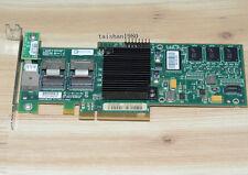 LSI MegaRaid MR SAS 8708EM2 8-Port 3Gb/s Raid Controller  RAID 0 ,1,5,6