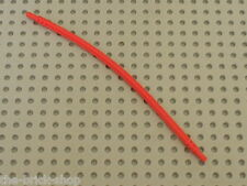 LEGO TECHNIC red Axle Flexible 19 ref 32235 / Set 8145 8070 8674 8448 8386 8653