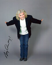 Billy Connolly - Signed Autograph REPRINT