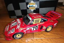 1/18 PORSCHE 935 1979 LeMANS HAWAIIAN TROPIC TURBO NEWMAN BARBOUR EXOTO RLG19100