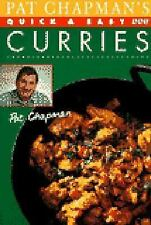 Pat Chapman's Quick & Easy Curries (BBC Books' Quick & Easy Cookery Series)